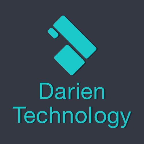Darien Technology Logo